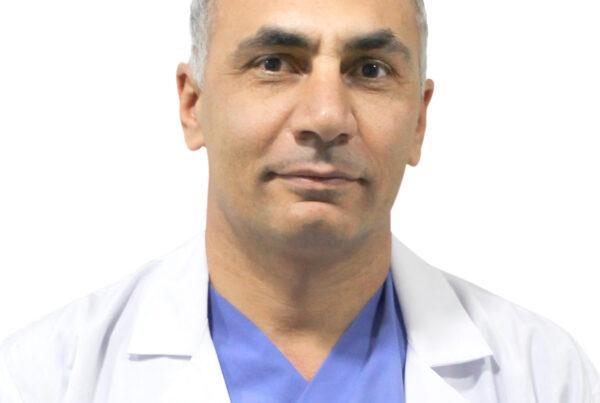 Prof. Dr. Cuma Aslan
